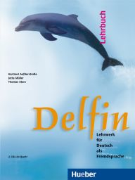 Delfin, KB + 2 Audio-CDs