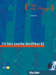 Fit f. Goethe-Z. B2, LB m. integ. CD