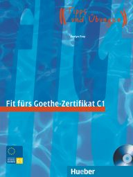 Fit f. Goethe-Z. C1, LB m. integ. CD