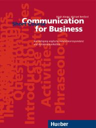 Comm. for Business Sh. Course, LB