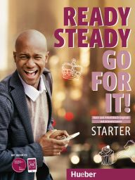 Go for it! Starter, KB+AB+CD