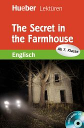 Secret in the Farmhouse - Level 3 Pak