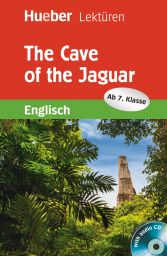 The Cave of the Jaguar L3, Pak.
