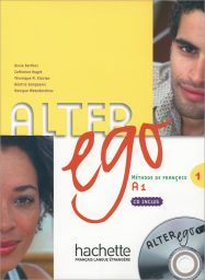 Alter Ego 1, KB + CD