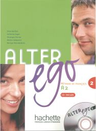 Alter Ego 2, KB+CD