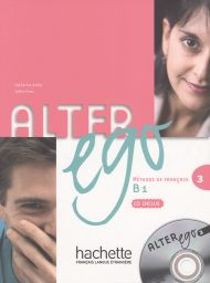 Alter Ego 3, KB+CD