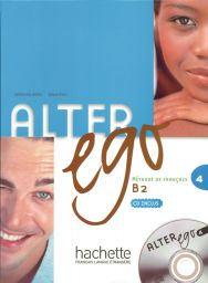 Alter ego 4, KB+CD