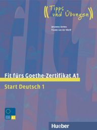 e: Fit f. Goethe-Z. A1, LB+mp3 ,iV