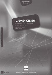 L'exercisier, Corrigés