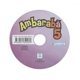 Ambarabà 5, 2 CDs
