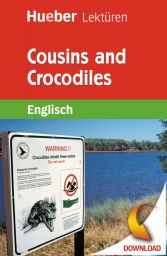 e: Cousins and Crocodiles, Paket, epub