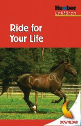 e: Ride for your Life, Paket epub