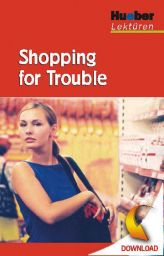 e: Shopping for Trouble, Paket epub