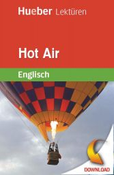 e: Hot Air, Level 2, Paket, epub