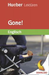 e: Gone!, Level 3, Paket, epub