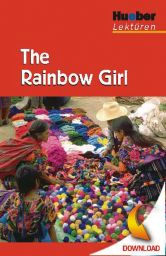 e: Rainbow Girl, Paket, epub