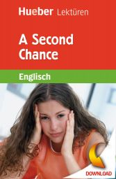 e: A Second Chance, Level 4, Paket, epub