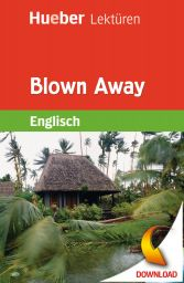 e: Blown Away, Level 4, Paket, epub