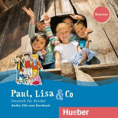 Paul, Lisa & Co Starter, 2 CDs z. KB