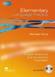 Elem. Language Pract. New, SB mit key