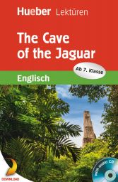 e: The Cave of the Jaguar L3, EPUB-Pak.