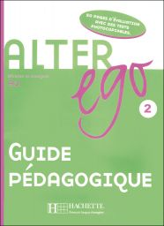 Alter Ego 2, Guide ped.