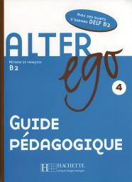 Alter ego 4, Guide péd.
