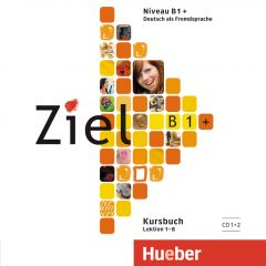 Ziel B1+, 2 Audio-CDs z. KB
