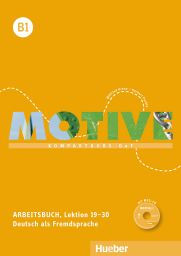 Motive, AB B1, Lekt. 19-30 + MP3-CD