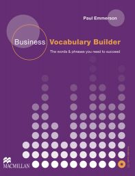 Business Vocabulary Builder