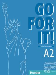 Go for it! A2, Teacher's Resource Book