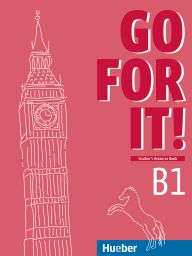 Go for it! B1, Teacher's Resource Book