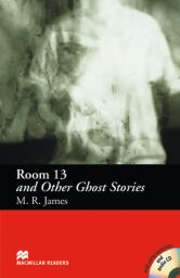 MR Elem., Room 13 & other Ghost Stories