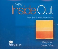 New Inside Out Beginner, CD