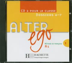 Alter Ego 1, CD 2