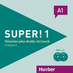 Super! 1, 2 CDs z. KB, CZ-Ausg.