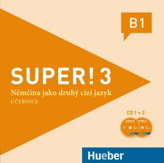 Super! 3, 2 CDs z. KB, CZ-Ausg