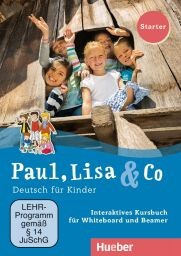 Paul, Lisa & Co Starter, iKB, DVD-ROM