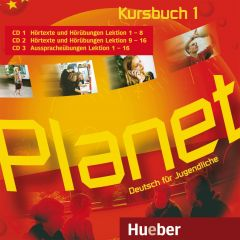 Planet 1, 3 CDs