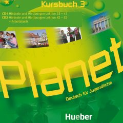 Planet 3, 2CDs
