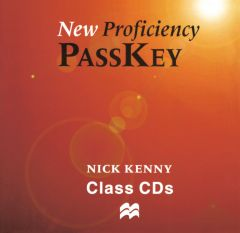 New Proficiency PassKey, 2 CDs