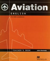 English for Aviation, Notes