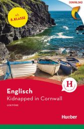 e: Kidnapped in Cornwall, L4, PDF-Pak.