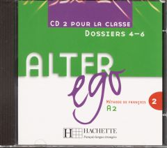 Alter Ego 2, CD 2