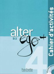 Alter Ego+ 4, AB + CD