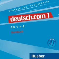 deutsch.com 1, CDs z. KB