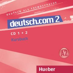 deutsch.com 2, CDs z. KB