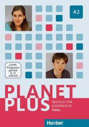 Planet Plus A2, DVD-Video