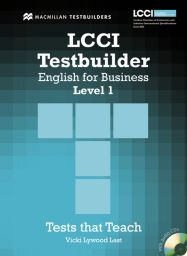 LCCI Engl. For Business Testbuilder 1
