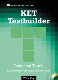 KET Testbuilder with key